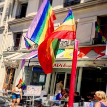 Restaurantes Gay Friendly.