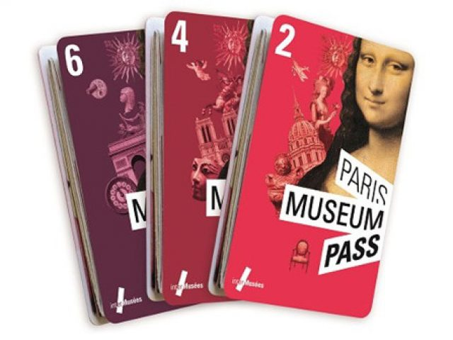 Paris Pass Museum