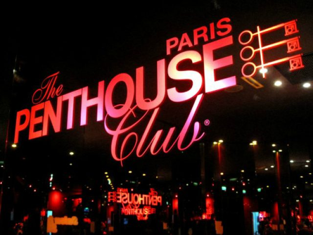 The Penthouse Club Paris